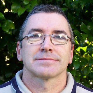 Erik Forsyth