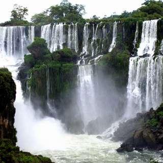 Argentina - Iguazú Extension I 2017