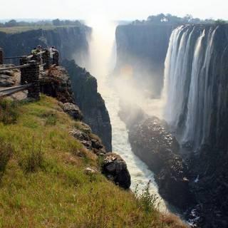 Zimbabwe - Victoria Falls Extension III 2017